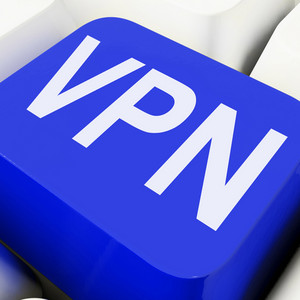 Vpn Keys Mean Virtual Private Network