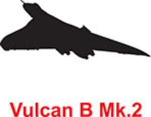 Vulcan B Mk.2