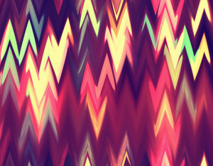 Abstract lights christmas background