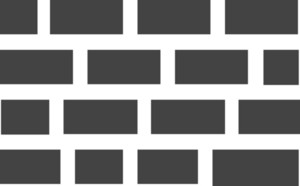 Wall Glyph Icon