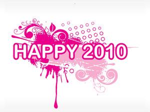Wallpaper For 2010