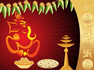 Wallpaper For Diwali Celebration