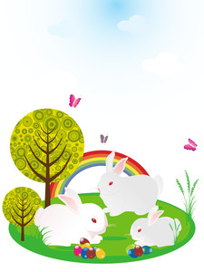 Wallpaper For Easter Day