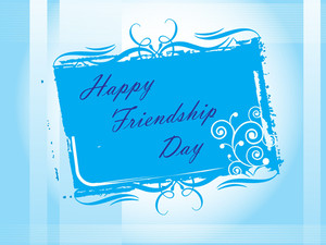 Wallpaper For Friendship Day