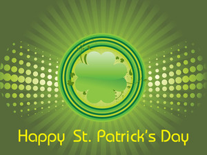 Wallpaper For Happy St Patrick Day Background