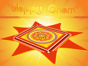Wallpaper For Onam