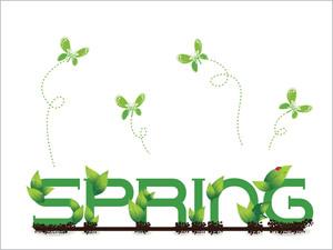 Wallpaper For Spring