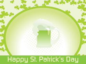 Wallpaper For St Patrick Day