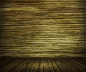 Walnut Wooden Interior Background