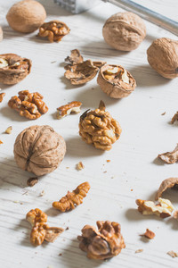 Walnuts Raw