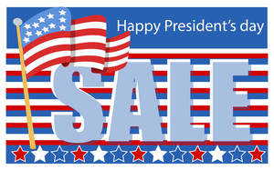 Washington Birthday Sale