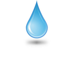 Water Droplet Lite Plus Icon