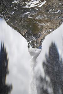 Water Swirl