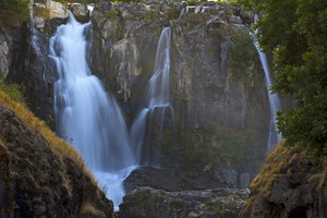Waterfall Scene 336