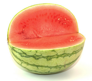 Watermelon Sliced