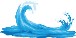 Waves Vector Element