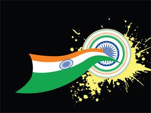 Wavy Flag
