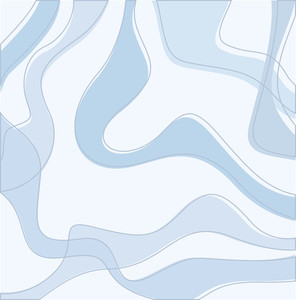 Wavy Lines Backgroud