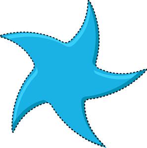 Wavy Star
