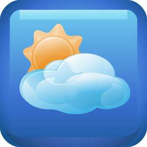 Weather Tiny App Icon