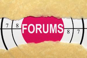 Web Forums