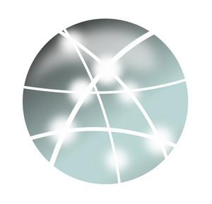 Web Globe Icon