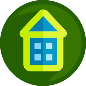 Web Home Button