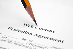 Web Protection Agreement