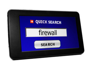 Web Search For Firewall