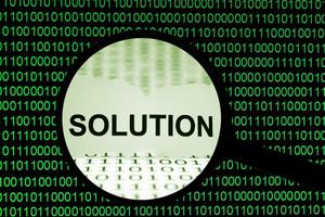 Web Solution Concept