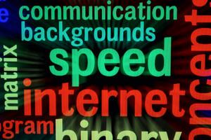 Web Speed Data