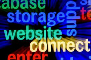 Web Storage Connect