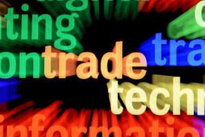 Web Trade Concept