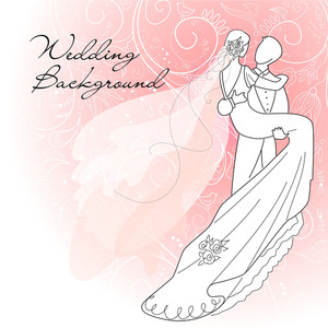 Wedding Background