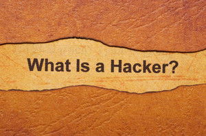 What Is Hacker