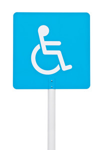 Wheelchair Sign