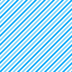 White And Blue Diagonal Striped Pattern On Mickey Paper