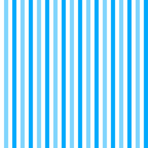 White And Blue Striped Pattern On Mickey Paper