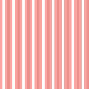White And Red Stripes Pattern