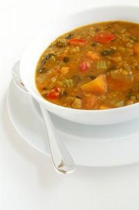 Wholesome Bean Soup