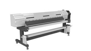 Wide Printer 3d