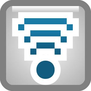 Wifi Tiny App Icon