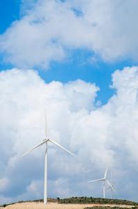 Wind Power Generators