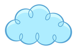 Winding Cloud