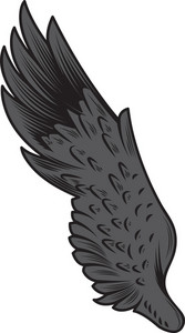 Wing Vector Element
