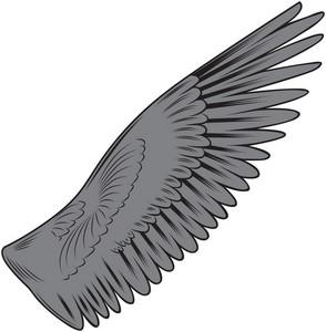 Wing Vector Elements