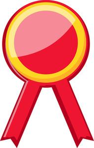 Winning Badge