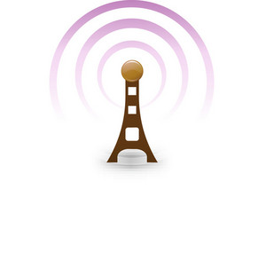 Wireless Tower Lite Plus Icon