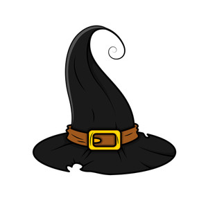 Witch Hat Cartoon Vector Royalty Free Stock Image Storyblocks Watch anime online, you can watch anime movies online and english dubbed. witch hat cartoon vector royalty free