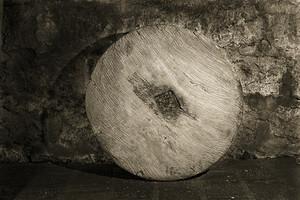 Woden Wheel